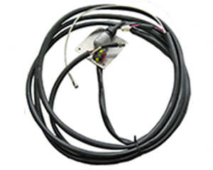 Connection cable kit