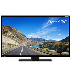 """""""Oyster TV"""""""