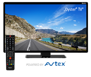 """Oyster® TV"""