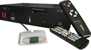 HD Receiver Europe