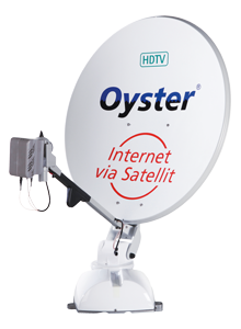 Oyster Internet